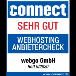Erfahrungen & Bewertungen zu webgo GmbH