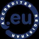 Webhosting Provider webgo ist akkreditierter in eu registrar- der Nachweis