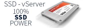 SSD vServer