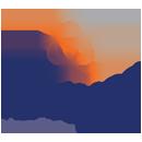 Webhosting Provider webgo arbeitet eng mit ripe zusammen, das Logo