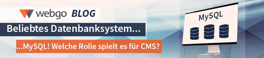 Datenbanksystem MySQL